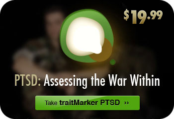 PTSD: Accessing The War Within